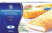 Rybí filety ochucený mražený Fjord
