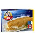Rybí gratiné Iglo