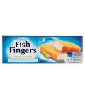 Rybí prsty mražené Tesco