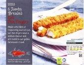 Rybí prsty z tresky Marks & Spencer