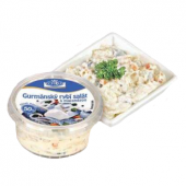 Rybí salát gurmánský L'Fish