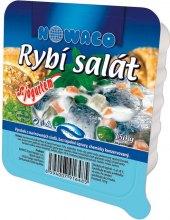 Salát rybí s jogurtem Nowaco
