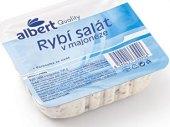Salát rybí v majonéze Albert Quality