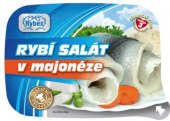 Salát rybí v majonéze Rybex