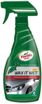 Rychlovosk Turtle Wax
