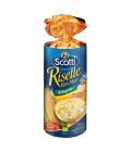 Rýžovo-kukuřičné chlebíčky Riso Scotti