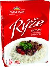 Rýže parboiled Varoma