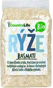 Rýže Basmati bio Country Line