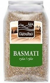 Rýže basmati Farmland