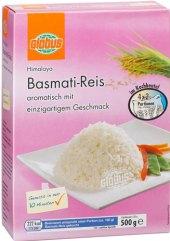 Rýže basmati Globus