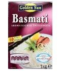 Rýže basmati do mikrovlnné trouby Golden Sun