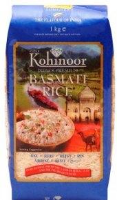 Rýže basmati Kohinoor