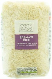Rýže basmati Marks & Spencer