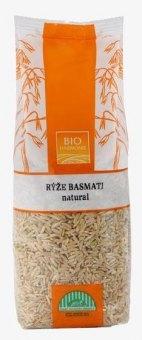 Rýže basmati natural Bio Haronie