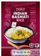 Rýže basmati Tesco