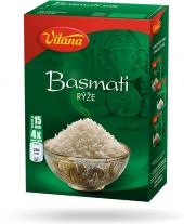 Rýže basmati Vitana
