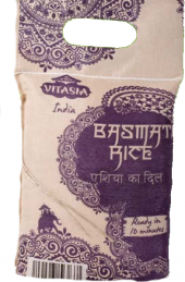 Rýže basmati Vitasia