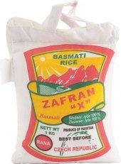 Rýže basmati Zafran