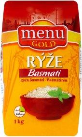 Rýže basmati Zlaté menu