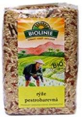 Rýže Biolinie