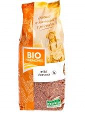 Rýže červená Bio Harmonie
