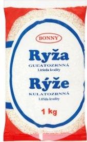 Rýže Bonny