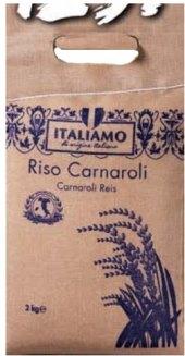 Rýže carnaroli Italiamo
