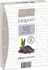 Rýže černá Piemont Exquisit
