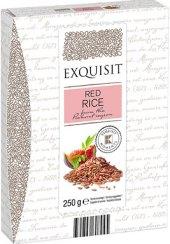 Rýže červená Piemont Exquisit