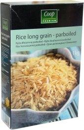Rýže Coop Premium