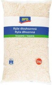 Rýže dlouhozrnná Aro