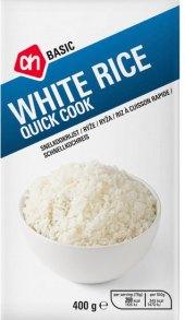 Rýže dlouhozrnná Basic