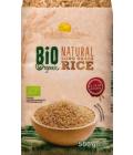 Rýže dlouhozrnná Bio Golden Sun