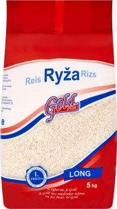 Rýže dlouhozrnná Gold Plus