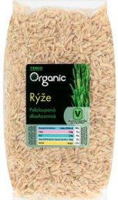 Rýže dlouhozrnná Tesco Organic