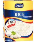 Rýže dlouhozrnná Tiradell
