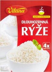 Rýže dlouhozrnná Vitana