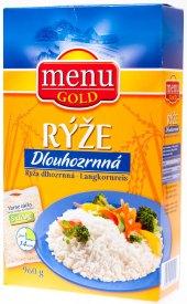 Rýže dlouhozrnná Zlaté menu