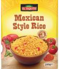 Rýže do mikrovlnné trouby El Tequito