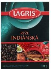 Indiánská rýže Lagris