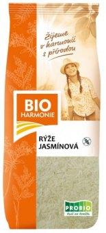 Rýže jasmínová Bio Harmonie
