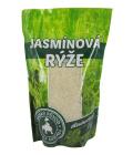Rýže jasmínová dlouhozrnná