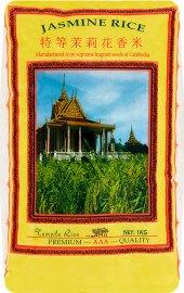 Rýže jasmínová Temple Rice