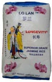 Rýže jasmínová Longevity