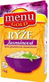 Rýže jasmínová Menu Gold