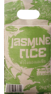 Rýže jasmínová Vitasia