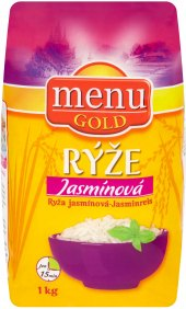 Rýže jasmínová Zlaté menu