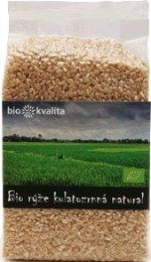 Rýže kulatozrnná Bio Nebio