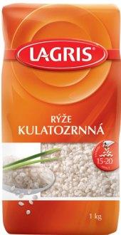 Rýže kulatozrnná Lagris