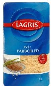 Rýže Lagris
